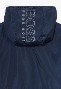 BOSS Kidswear - WINDBREAKER - Jas - navy - 2