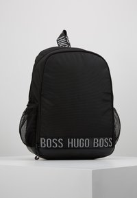 BOSS Kidswear - Ryggsekk - schwarz - 0