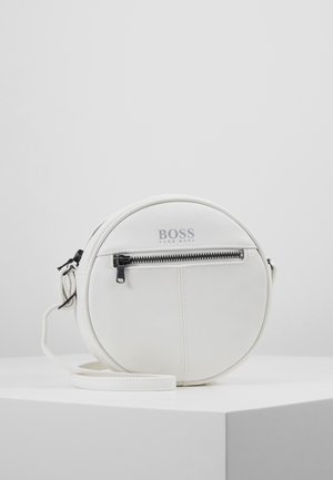 SHOULDER BAG - Bandolera - white