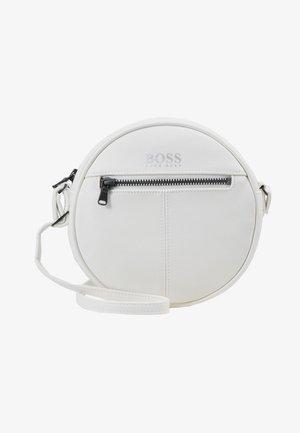 SHOULDER BAG - Schoudertas - white