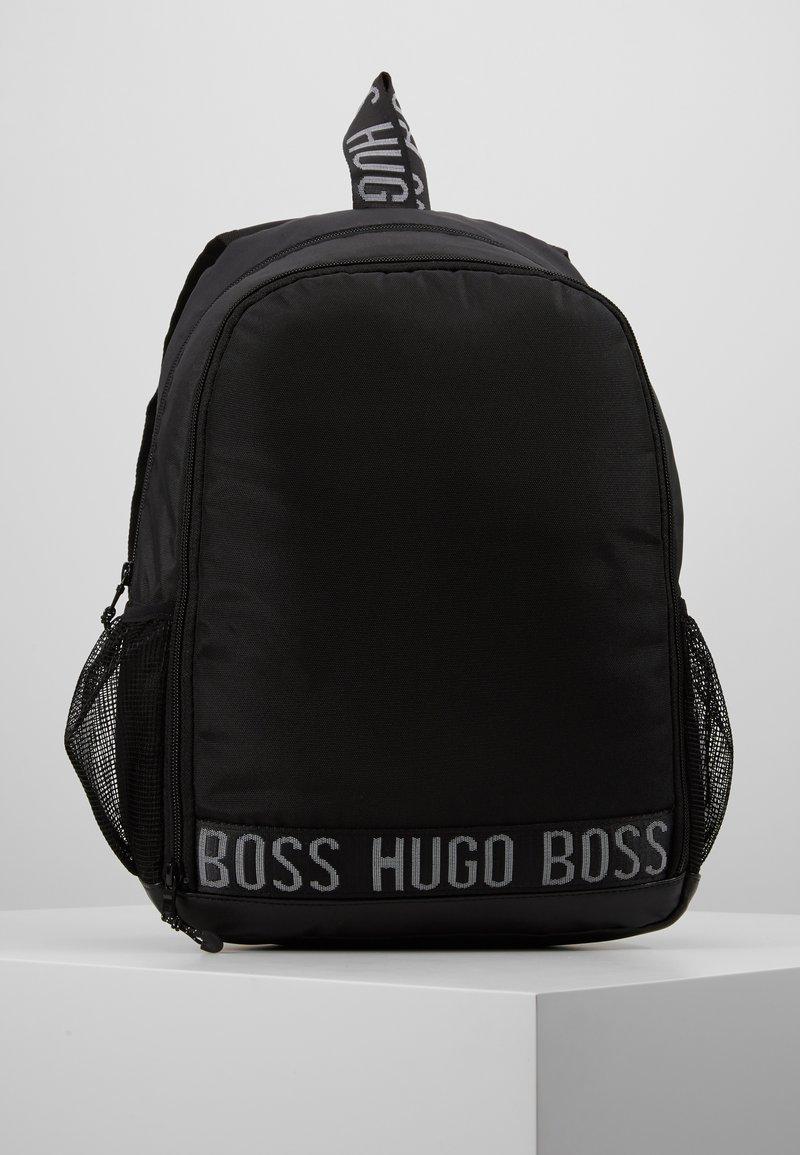 BOSS Kidswear - Mochila - black