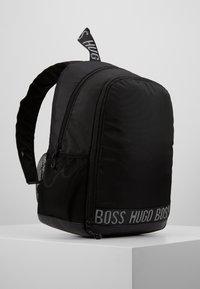 BOSS Kidswear - Mochila - black - 4