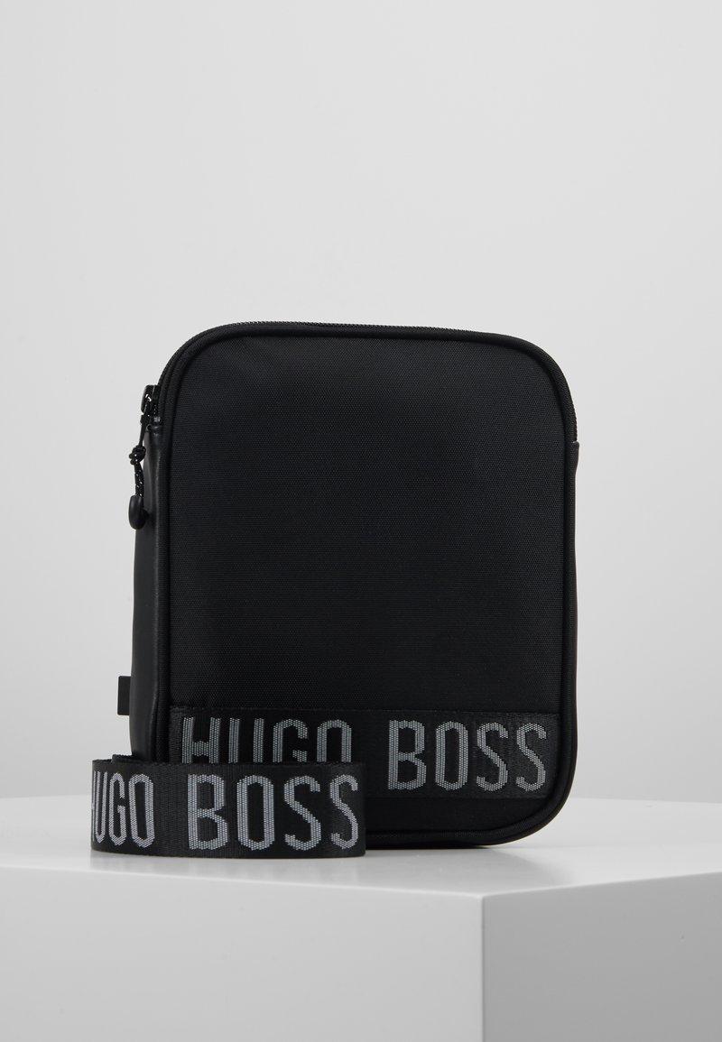BOSS Kidswear - BAG - Umhängetasche - black