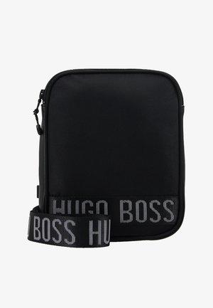 BAG - Umhängetasche - black