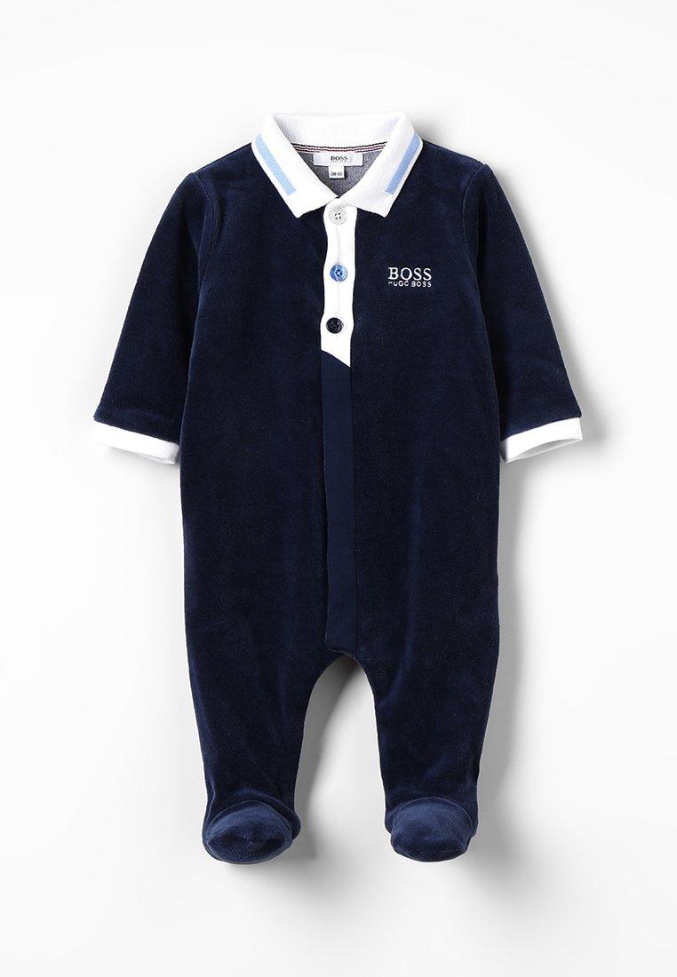 BOSS Kidswear - BABY  - Geschenk zur Geburt - marine