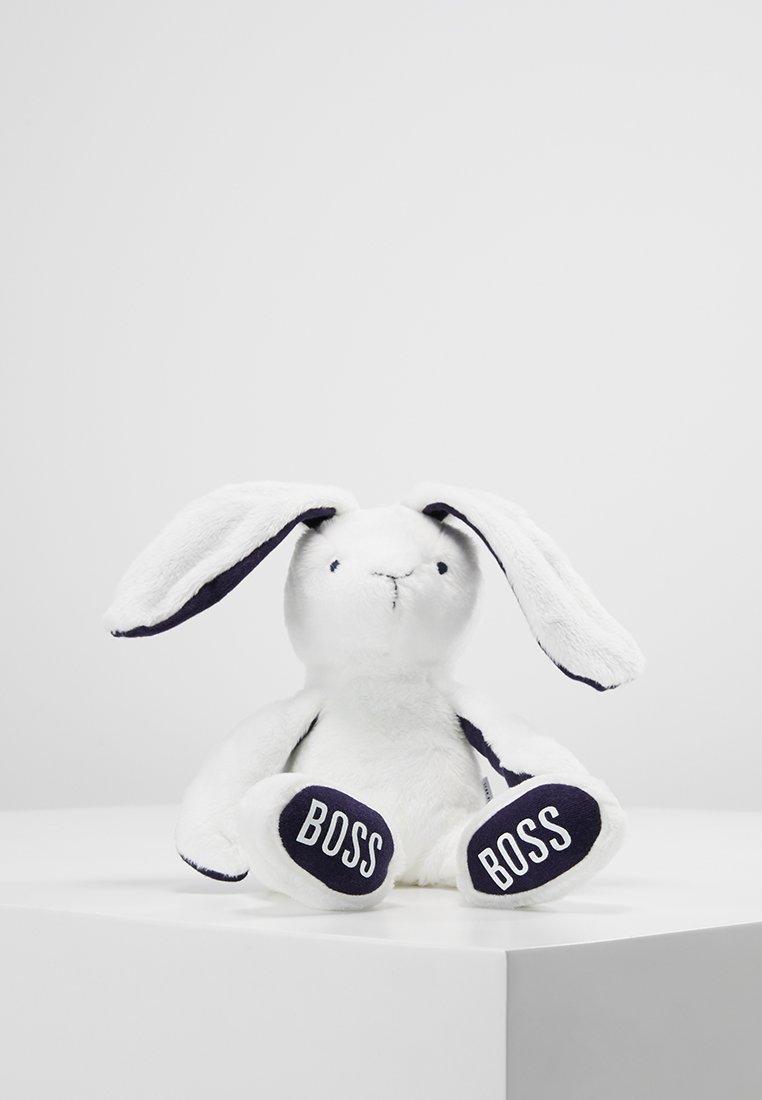 BOSS Kidswear - BABY - Knuffel - white