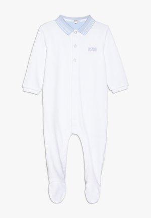 Geboortegeschenk - blanc