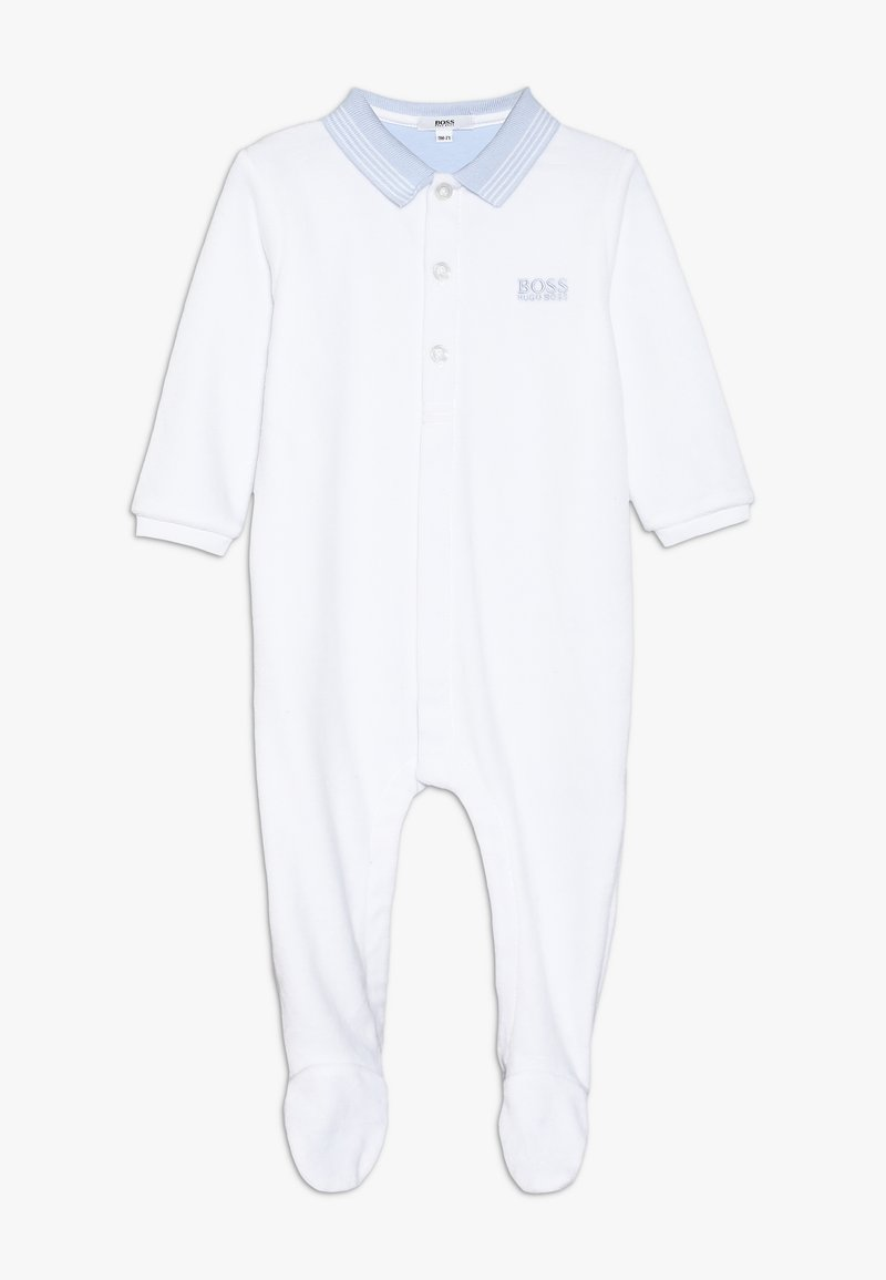 BOSS Kidswear - Cadeau de naissance - blanc