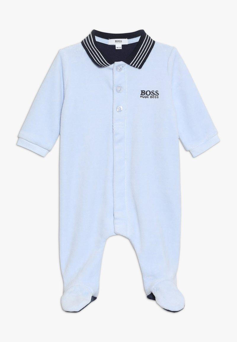 BOSS Kidswear - Baby gifts - ciel