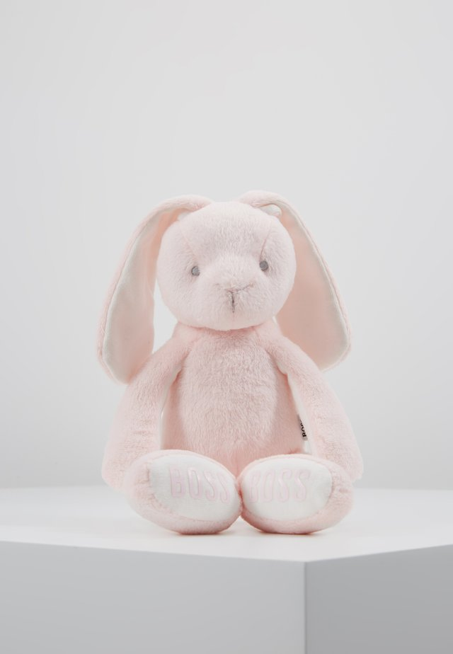 SOFT TOY - Knuffel - baby pink