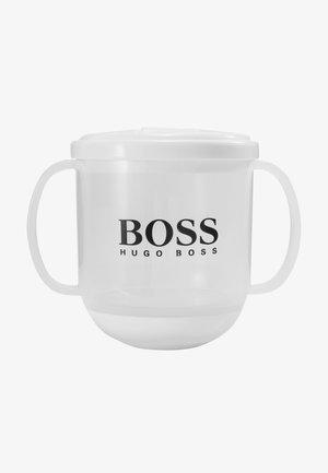 CUP - Bidon - blanc