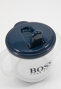 BOSS Kidswear - CUP - Drikkeflaske - bleu cargo - 2
