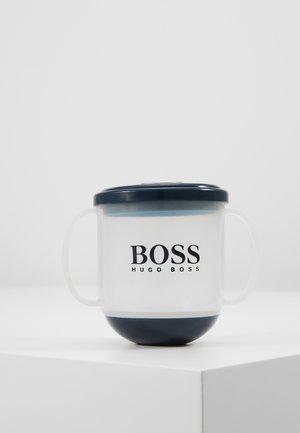 CUP - Bidon - bleu cargo