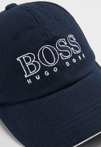 BOSS Kidswear - Gorra - marine - 2