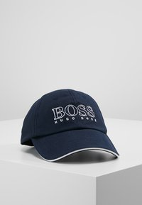 BOSS Kidswear - Gorra - marine - 0
