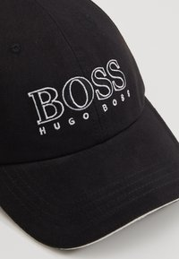 BOSS Kidswear - Cap - black - 2