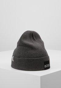 BOSS Kidswear - Gorro - grau - 0