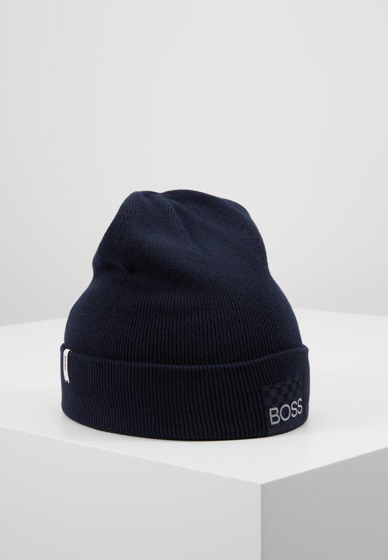BOSS Kidswear - Bonnet - marine