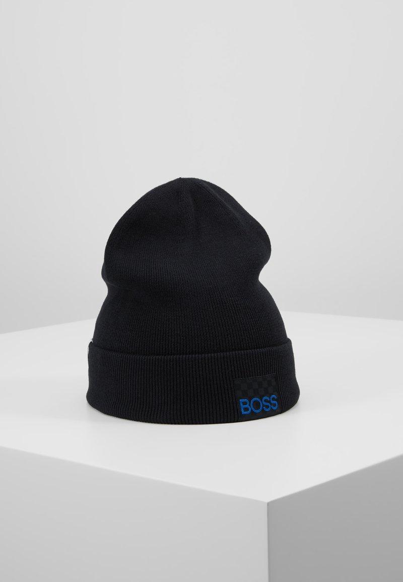 BOSS Kidswear - Muts - schwarz