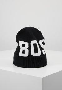 BOSS Kidswear - Berretto - schwarz - 0