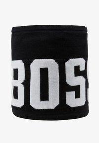 BOSS Kidswear - TOUR DE COU - Kruhová šála - schwarz - 1
