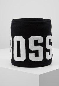 BOSS Kidswear - TOUR DE COU - Écharpe tube - schwarz - 0