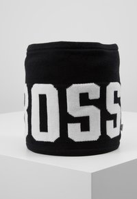 BOSS Kidswear - TOUR DE COU - Kruhová šála - schwarz - 0