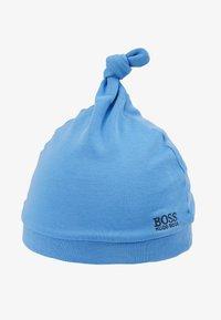 BOSS Kidswear - PULL ON HAT - Muts - bleu marin - 1