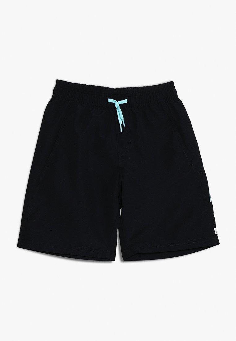 BOSS Kidswear - SURFHOSE - Badeshorts - schwarz