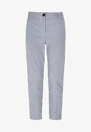 DAISY  - Chinos - mottled light blue