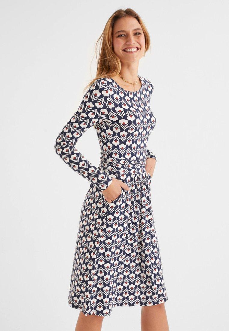 Boden - ABIGAIL - Jersey dress - dark blue