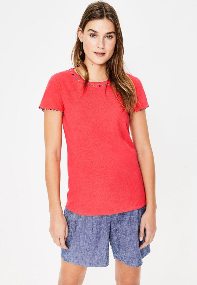 Boden - T-Shirt print - watermelons punch