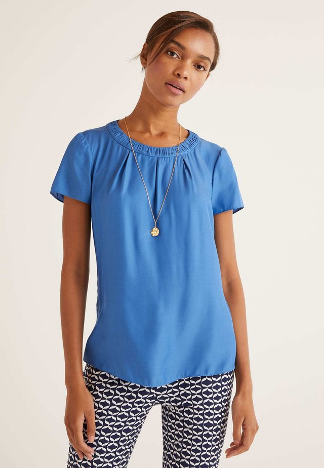 CAREY  - Blouse - sky blue