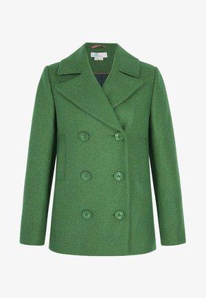 SEACOLE CABAN - Summer jacket - green