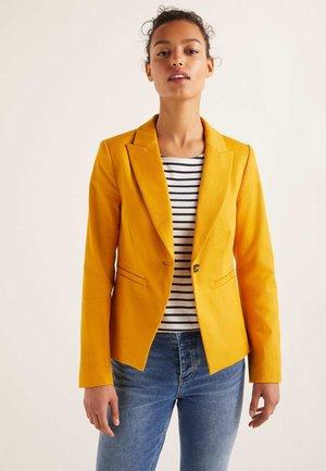 Blazer - pollen yellow