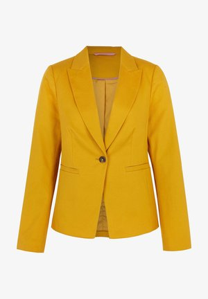 Blazer - pollen yellow