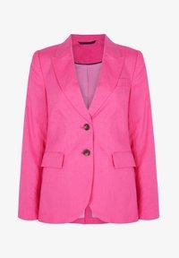 Boden - Blazer - neon pink - 4