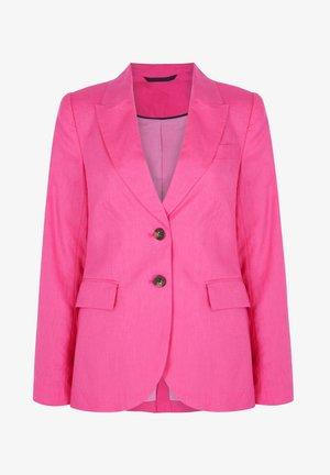 Blazer - neon pink