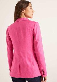 Boden - Blazer - neon pink - 2