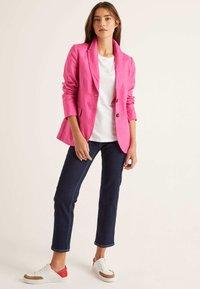 Boden - Blazer - neon pink - 1