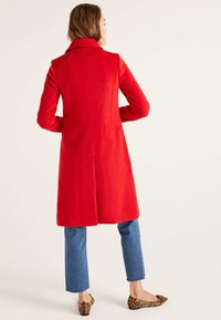 Boden - Short coat - bordeaux - 2