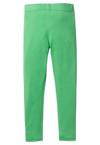 Boden - MIT APPLIKATION - Leggings - Trousers - asparagus green - 1