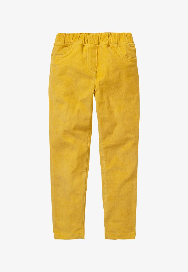 Boden - Trousers - warm yellow