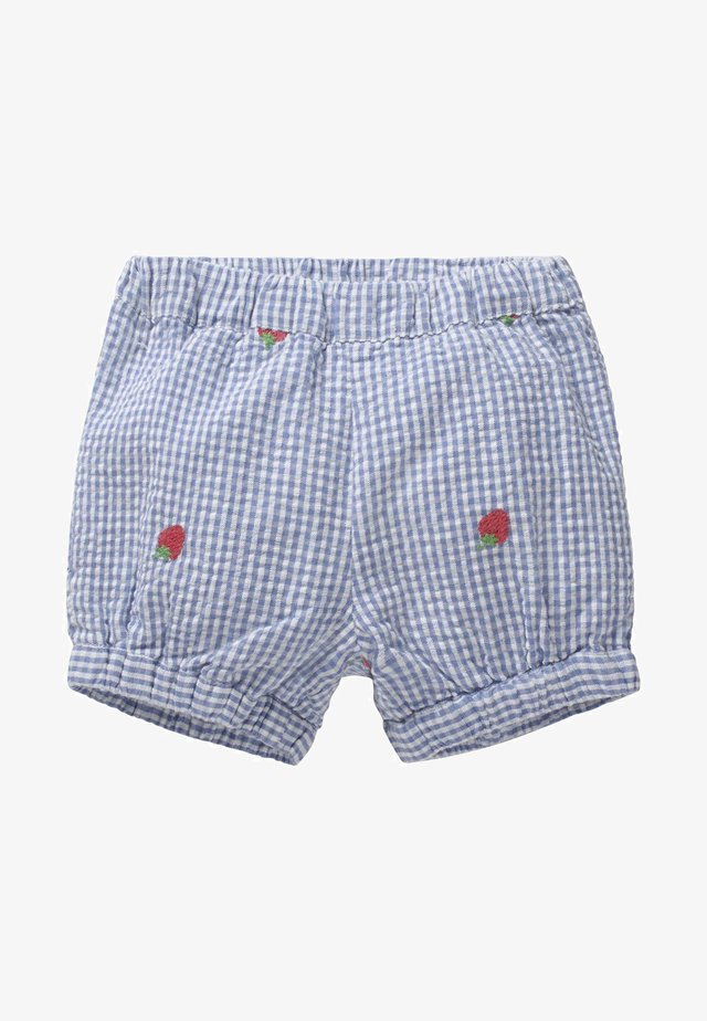 Shorts - sea blue