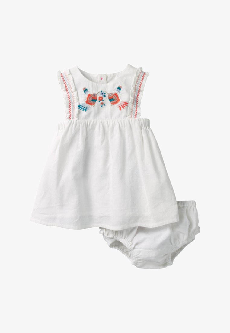 Boden - Shorts - off-white