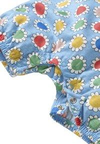 Boden - Jumpsuit - sea blue/daisies - 2