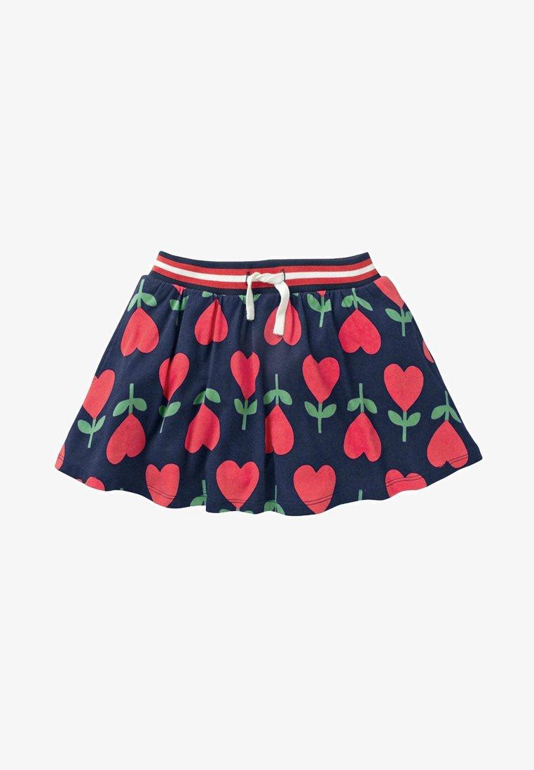 Boden - A-line skirt - navy