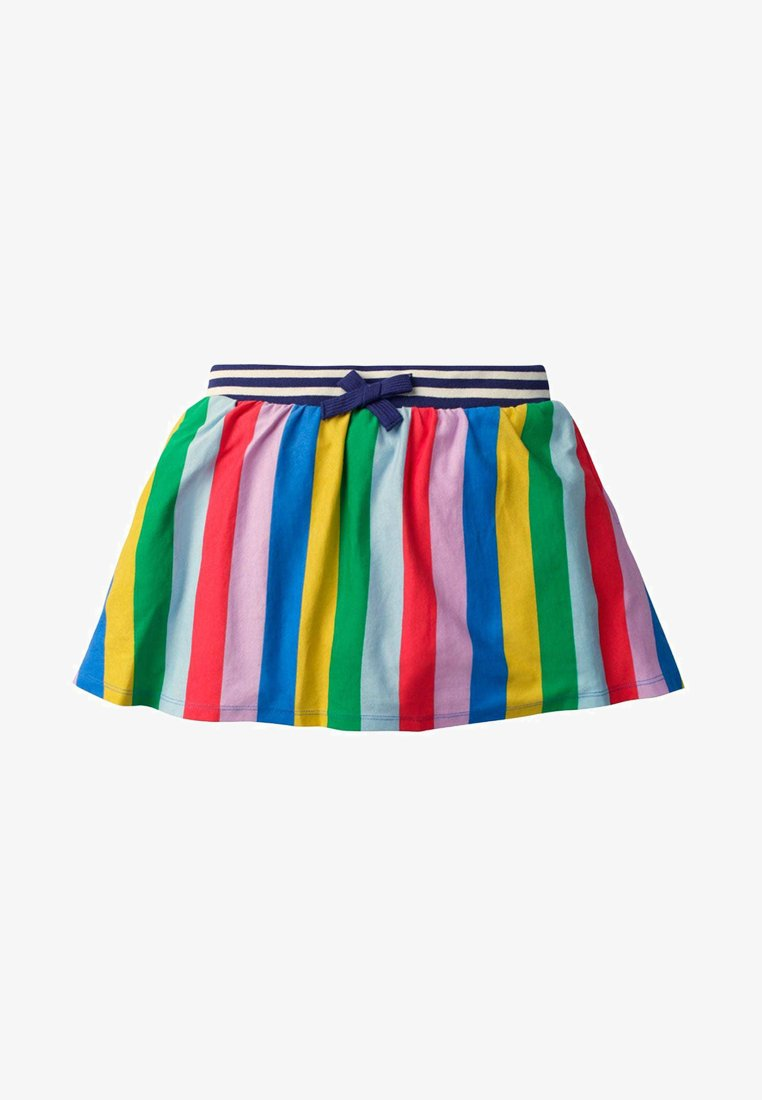 Boden - A-line skirt - multi-coloured
