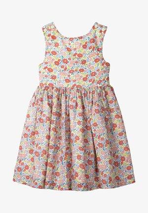 MIT ÜBERKREUZTEM RÜCKEN - Day dress - multi coloured