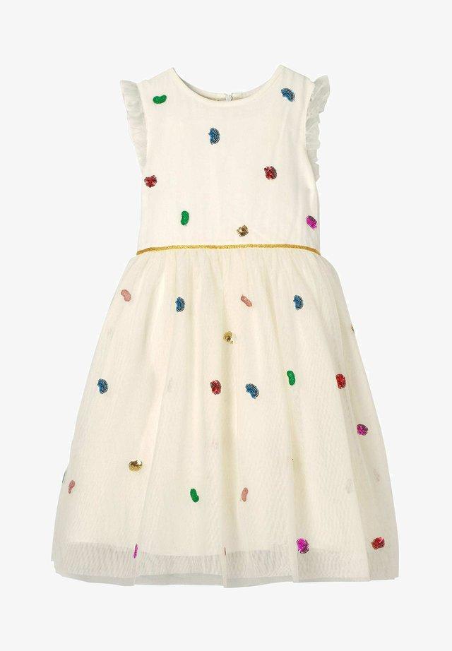 HARRY POTTER - Day dress - naturweiß, stickerei